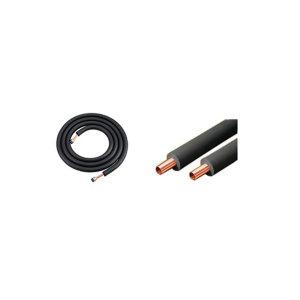 GENERAL/通用 铜管 2匹空调内外机连接加长管 2P 1米