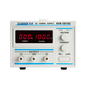 ZHAOXIN/兆信 大功率开关型直流稳压电源 KXN-10010D 1台