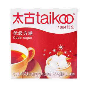 TAIKOO/太古 方糖 454方糖 454g(100粒) 1盒