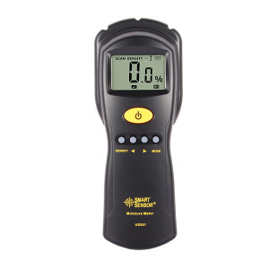 SMART SENSOR/希玛仪表 木材水分测试仪 AS-981 不支持第三方检测/计量 1个