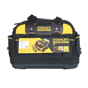 """STANLEY/史丹利 硬底双开工具提包 FMST517180-23 17""""/430mm 1个"""