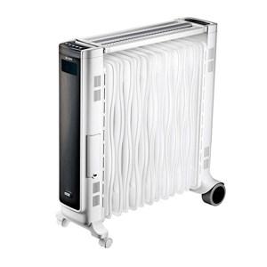 AIRMATE/艾美特 电热油汀取暖器 HU1316R 13片立体升温 1台
