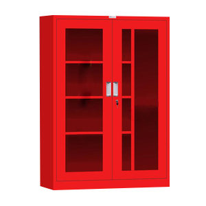 JNDL/金能电力 消防工具柜 JN-XFG-C02 不含消防器材 尺寸1000*850*400mm 冷轧板材厚度0.8mm 1个