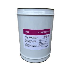 ZKH/震坤行 环保碳氢清洗剂 TQ40B-M 20L 1桶