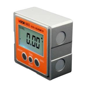 VICTOR/胜利 三面带磁数显倾角盒 VICTOR 5003 不支持第三方检定 1台