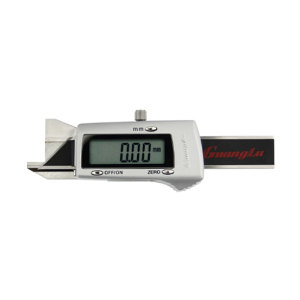 GUANGLU/广陆 倒角卡尺 119-420 30° 0-8mm 不代为第三方检测 1把