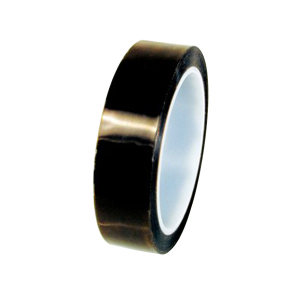 3M PTFE薄膜胶带 61 棕色半透明 0.178mm×15mm×33m 1卷