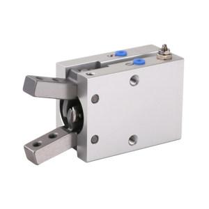SMC MHC2系列支点开闭型气爪 MHC2-10S 缸径10mm 2爪 1个