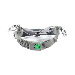 MSA/梅思安 一指键帽衬 10146323 适用于ABS帽壳 针织布吸汗带(挂式) 1个