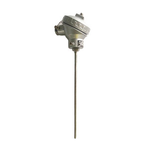 DUCHIN/重庆大正 工业铂电阻 WZPK1-F43KA-100 φ8mm*100mm 1支