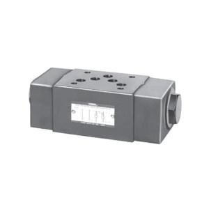YUKEN/油研 叠加式液控单向阀 MPW-03-2-40 1件