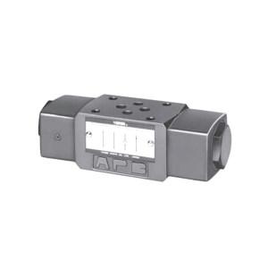 YUKEN/油研 液控单向阀 MPA-01-4-4002 1件