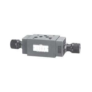 YUKEN/油研 节流阀 MSW-03-X-40 1件