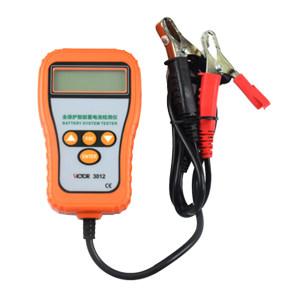 VICTOR/胜利 汽车蓄电池检测仪 VICTOR 3012 不支持第三方检定 1台