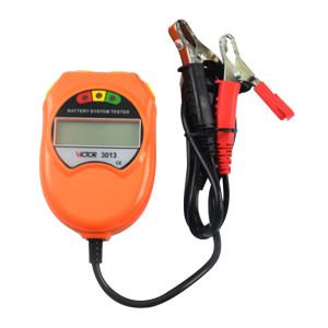 VICTOR/胜利 汽车蓄电池检测仪 VICTOR 3013 不支持第三方检定 1台
