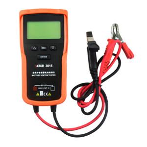 VICTOR/胜利 汽车蓄电池检测仪 VICTOR 3015 不支持第三方检定 1台