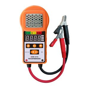 VICTOR/胜利 汽车蓄电池检测仪 VICTOR 3015A 不支持第三方检定 1台