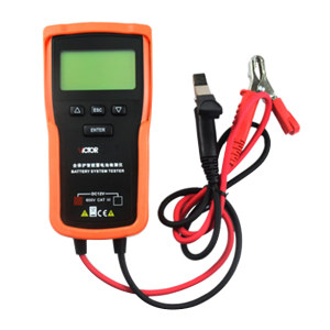 VICTOR/胜利 汽车蓄电池检测仪 VICTOR 3025 不支持第三方检定 1台