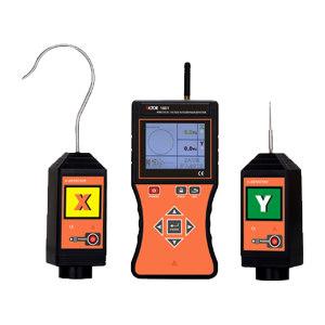 VICTOR/胜利 无线高压语音核相仪 VICTOR 1601 不支持第三方检定 1台