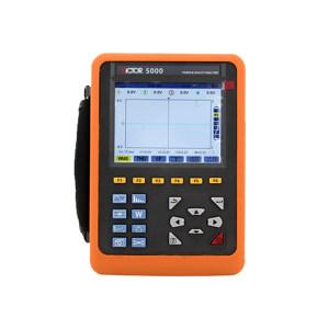 VICTOR/胜利 电能质量分析仪 VICTOR 5000 钳头尺寸φ8mm 不支持第三方检定 1台