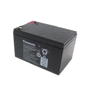 PANASONIC/松下 阀控式铅酸蓄电池 LC-PA1212 151*98*94/3.65KG 1节