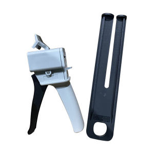 CHENGXU/程续 双组份手动胶枪 1:1/2:1 50mL 1:1/2:1通用 1把