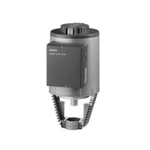 SIEMENS/西门子 电动阀门执行器 西门子-SKC62 AC24V 含定位器 含控制板 1个