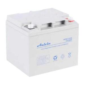 ANNAIWEI/安耐威 蓄电池 AFM-C1212 1台