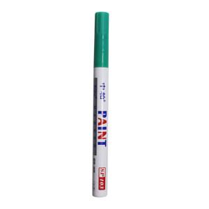 SIPA/中柏 油漆笔 SP103 2.0mm 绿色 12支 1支