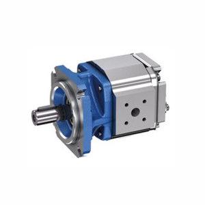 REXROTH/力士乐 内啮合齿轮泵 R900932269 排量16cm3 工作压力210~250bar PGF2-2X/016RE20VU2 1台