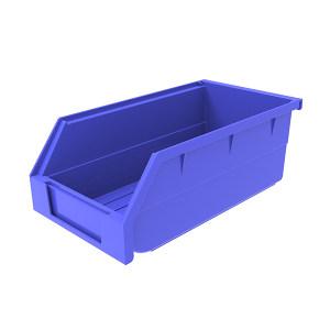 ANWENYING/安稳盈 背挂式零件盒 TK013_蓝色 190×105×75mm 1个