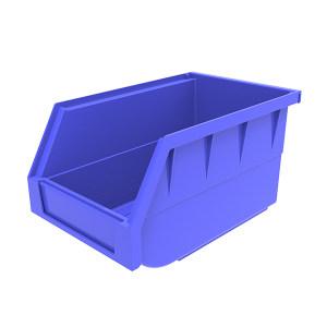 ANWENYING/安稳盈 背挂式零件盒 TK014_蓝色 220×140×125mm 1个
