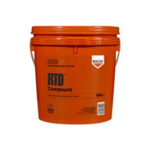 ROCOL/罗哥 攻牙膏 RTD METAL CUTTING COMPOUND 53028 18kg 1桶