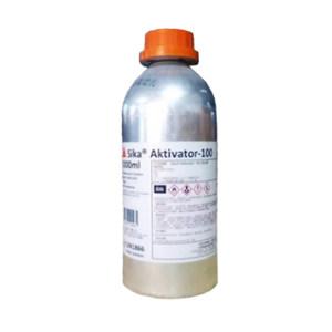 SIKA/西卡 活化剂 AK-100 透明 1000mL 1罐