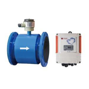 KT/肯特 电磁流量计(分体式) KEFT-P-100G6-CNCNL8-K10-N-A2M05/N/CC DN100 1台
