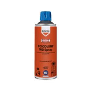 ROCOL/罗哥 万能喷剂 FOODLUBE WD SPRAY 15010 300mL 1罐
