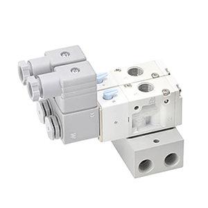 MINDMAN/金器 电磁阀底座-适用于MVSC1-180系列 MVSC1-180-5B8 1个