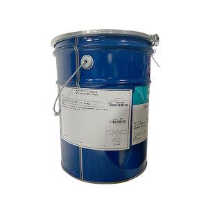 MOLYKOTE/摩力克 硅基耐水型装配油膏 M77 黑灰色 20kg 1桶