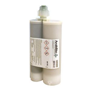 ARALDITE/爱牢达 环氧结构粘接胶-耐高温 2014-2 380mL 1支