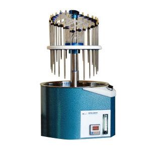 AUTOSCIENCE/奥特赛恩斯 氮吹仪 MTN-5800A-24 0~25L/min 1kW 水浴或硅油 电动 1台