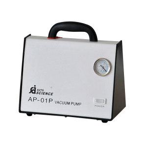 AUTOSCIENCE/奥特赛恩斯 真空泵 AP-01P 10L/min 压力不可调 ≥80kPa 1台