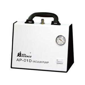 AUTOSCIENCE/奥特赛恩斯 真空泵 AP-01D 10L/min 可调压力 0~80kPa 1台