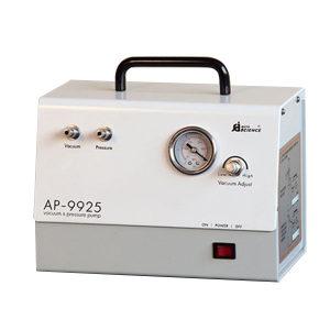 AUTOSCIENCE/奥特赛恩斯 真空泵 AP-9925 25L/min 活塞式 可调压力 0~85kPa 1台
