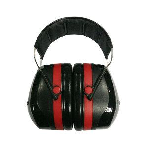 3M 头戴式降噪耳罩 H540A(欧洲版) NRR/SNR:30/35dB 1副