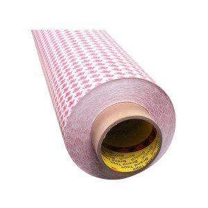 3M 棉纸双面胶带 55236 1200mm×50m 1支