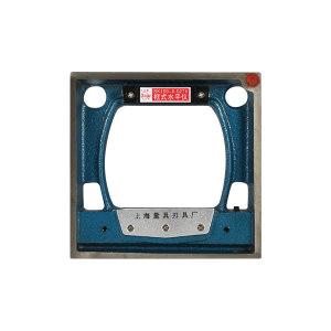 SMCT/上量 SK型框式水平仪 S109-110-101 150mm,0.02mm/m 1个
