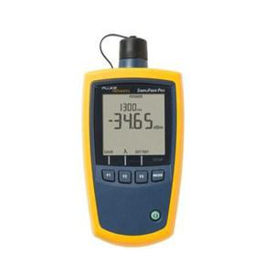 FLUKE/福禄克 单模光纤检验包 FTK2000 光功率计、1310/1550单模源、便携包、SC电表适配器 1套