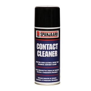 SPANJAARD/史班哲 CONTACT CLEANER 接点清洁剂 50931003  400mL 1罐