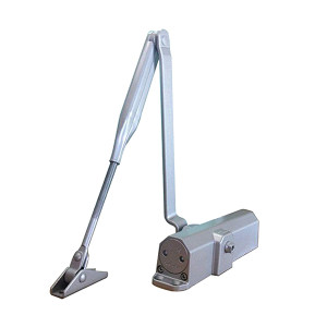 DORMAKABA 剪刀臂闭门器 TS-COMPAKT 不带定位功能 1个