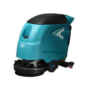 GENERAL/通用 手推洗地机 T45/50B(专属) DC24V 550W 地刷宽度500mm 清洁效率2000㎡/h 污水箱50L 1台